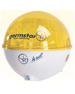 Germstar Antimicrobial Soap