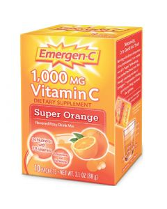 EmergenC (Vitamin C Dietary Supplement)