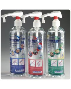 Germstar Instant Hand Sanitizer Original Scent