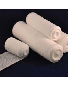 Rolled Gauze Conforming Bandage