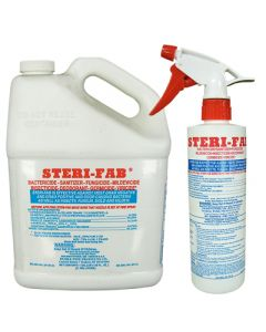Steri-Fab Disinfectant Spray