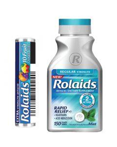 Rolaids Antacid