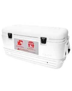 Polar 120 QT Ice Chest