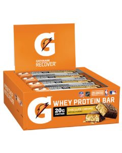 Gatorade Recover Whey Protein Bar