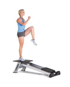 Total Gym Leg Trainer