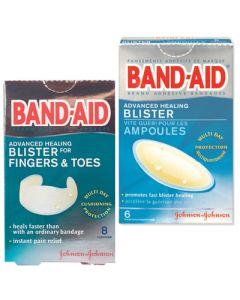 Advanced Healing Blister