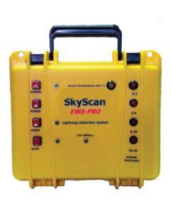 EWS - Pro Lightning Detection & Early Warning System