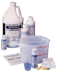 Control III Disinfectant