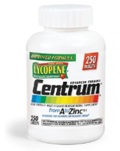 Centrum Multi-Vitamin/Multi-Mineral Supplement