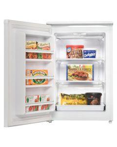 4.2 Cubic Feet Upright Freezer