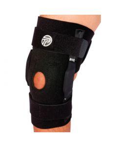 Pro-Tec Hinged Knee Wrap