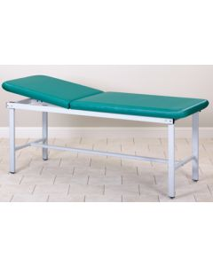 Clinton Industries Straight line Steel Frame Treatment Table