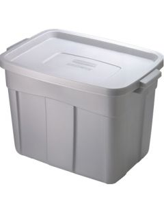 Rubbermaid Roughneck Storage Box - 18 gallon