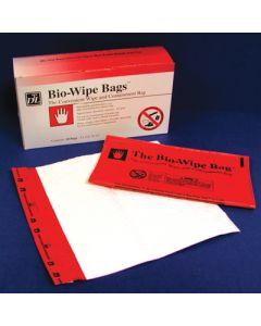 Bio-Wipe Bag