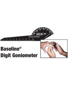 Baseline Digit Goniometer
