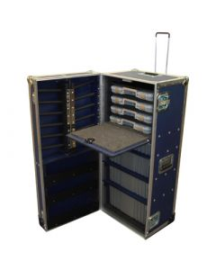 Wilson Case, Inc. UltiMate Trainer's Trunk