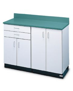 Hausmann Pro-Line Professional Cabinets B-401 Base Group
