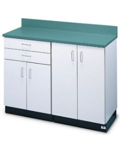 Hausmann Pro-Line Professional Cabinets B-404 Wall and Base