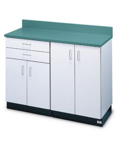 Hausmann Pro-Line Professional CabinetsB-24-2D Free-Standing