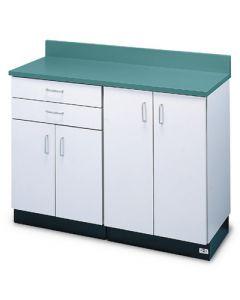 Hausmann Pro-Line Professional CabinetsB-24-2D Free-Standing