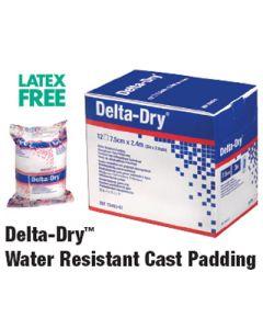 "Delta-Dry Cast Pad 4""x2.6yd (12 per Pack)"