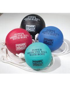 Power Rope-Ball