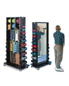 Model 5560 Multi-Purpose Combination Rack
