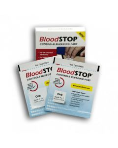 Cramer BloodStop