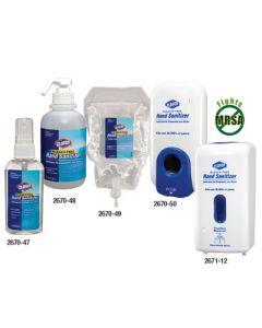 Clorox Hand Sanitizer