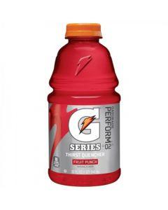 Gatorade Ready-to-Drink 12oz Bottles