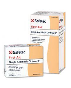 Safetec Triple Antibiotic Ointment