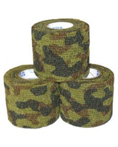 Co-Flex NL Camouflage Bandages