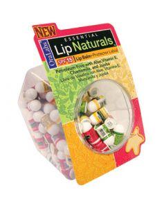 Lip Naturals Herbal Lip Balm SPF 15