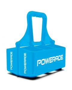 Powerade Sports Bottle Carrier