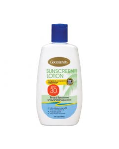 GoodSense Sunscreen