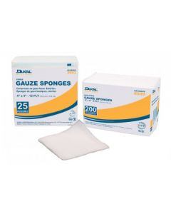 Dukal Basic Gauze Sponges