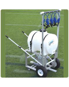Sport Hydration Cart