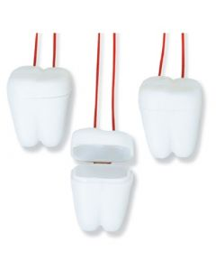 Tooth Keeper Necklaces