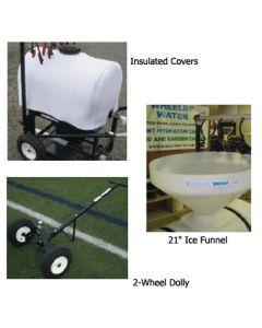Wheelin' Water Accessories