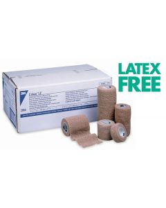 3M Coban Self-Adherent Wrap Latex Free