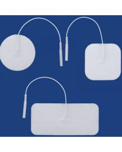 Advantrode White Foam Electrodes