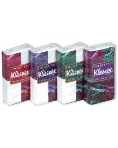 Kleenex L'il Packs