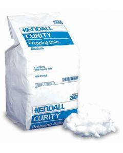 Kendall Curity Non-Sterile Cotton Balls
