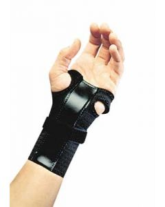 Mueller Wrist Brace with Splint