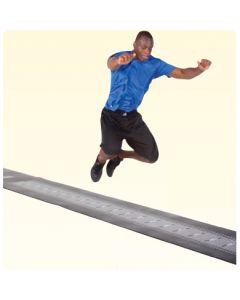 Long Jump Tester