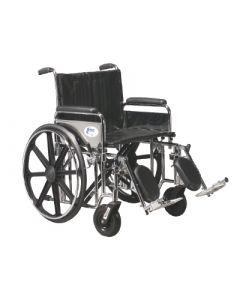 Sentra Heavy Duty Wheelchair