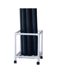 Foam Roll Storage Cart