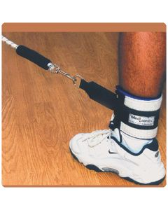 Turfcordz Ankle Cinch Strap