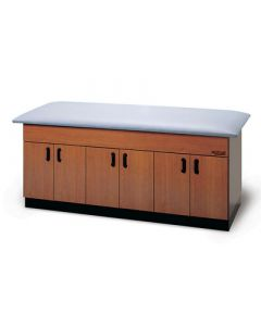 Model A9073 Cabinet Table