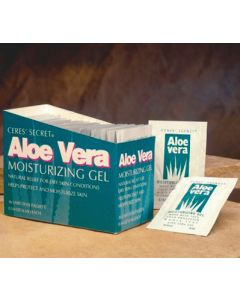 Ceres' Secret Skin Moisturizing Aloe Vera Gel